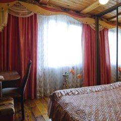 Гостевой Дом Любимцевой 3* Апартаменты с различными типами кроватей