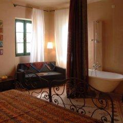 Отель Casa Azzurra Стандартный номер фото 5