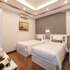 Adora Hotel 4* Номер Делюкс с различными типами кроватей фото 3