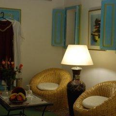 Отель Riad Agathe 4* Стандартный номер фото 2