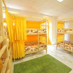 Solyanka Hostel спа