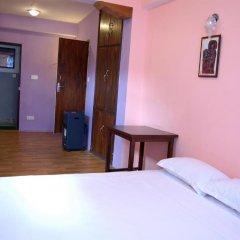 Отель Kantipur Heritage Homestay Непал, Катманду - отзывы, цены и фото номеров - забронировать отель Kantipur Heritage Homestay онлайн комната для гостей фото 4
