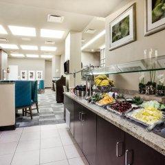 Отель Hilton Garden Inn West 35th Street США, Нью-Йорк - отзывы, цены и фото номеров - забронировать отель Hilton Garden Inn West 35th Street онлайн питание