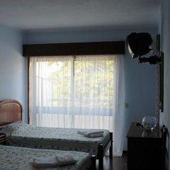 Отель Flower Residence Стандартный номер с 2 отдельными кроватями фото 14