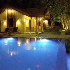 Отель Villa Shade 2* Вилла с различными типами кроватей фото 37