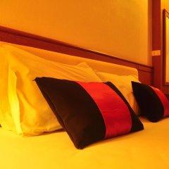 Отель Dream Town Pratunam 2* Стандартный номер
