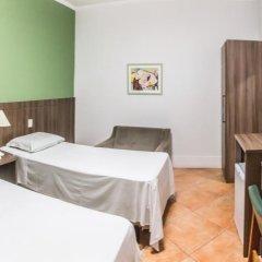 Samambaia Executive Hotel 2* Стандартный номер с различными типами кроватей фото 10
