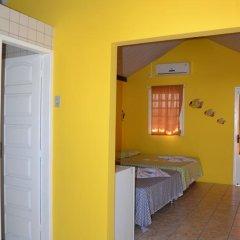 Отель Portal das Cores 3* Стандартный номер с различными типами кроватей фото 14