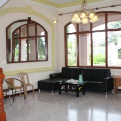 Отель Bich Ngoc Далат развлечения