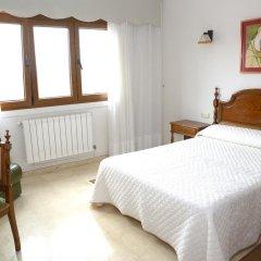 Отель Serantes Hotel Испания, Эль-Грове - отзывы, цены и фото номеров - забронировать отель Serantes Hotel онлайн комната для гостей фото 2