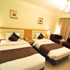 Phoenicia Hotel 2* Стандартный номер с двуспальной кроватью фото 4