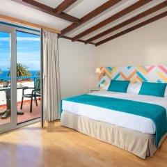 Hotel Weare La Paz 4* Улучшенный номер с различными типами кроватей фото 5