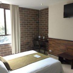 Hotel Acqua Express 3* Стандартный номер с различными типами кроватей фото 5