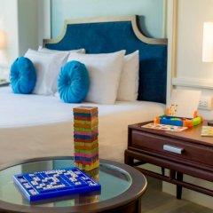 Отель Manathai Koh Samui 4* Стандартный номер с различными типами кроватей фото 9
