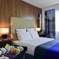 Отель Mercure Centre Notre Dame 4* Стандартный номер фото 3