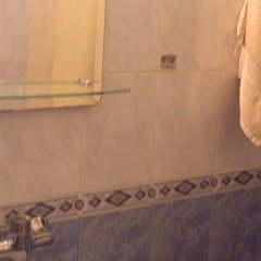 Hotel Amethyst ванная