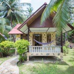 Отель Bottle Beach 1 Resort 3* Бунгало Делюкс с различными типами кроватей фото 8