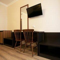 Гостиница Династия удобства в номере