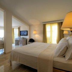Hotel Azimut 4* Стандартный номер с разными типами кроватей фото 5