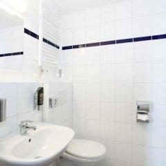 Отель a&o Prag Metro Strizkov ванная