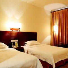 Pazhou Hotel 3* Номер Бизнес с различными типами кроватей фото 5