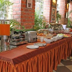 Baan Sailom Hotel Phuket питание фото 2