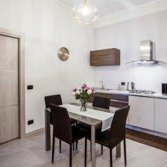 Апартаменты Torino Suite Улучшенные апартаменты с различными типами кроватей фото 7