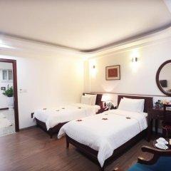 Nova Luxury Hotel 3* Номер Делюкс с различными типами кроватей фото 2