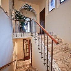 Апартаменты Apartments Florence Villa La Querce Эмполи развлечения
