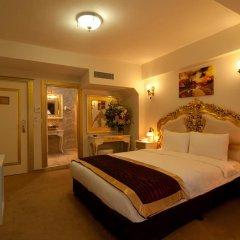 Vali Konak Hotel 4* Номер Делюкс с различными типами кроватей
