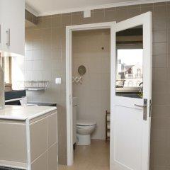 Отель Flores Guest House 4* Апартаменты с различными типами кроватей