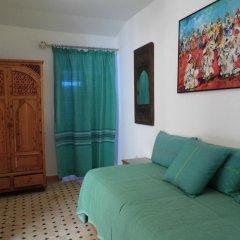 Отель Riad Marco Andaluz комната для гостей фото 4