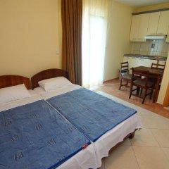 Отель Blue Palace Guest House 3* Студия с различными типами кроватей фото 7