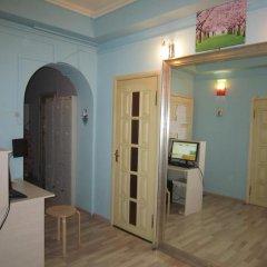 Double Plus Hostel Novoslobodskaya сауна