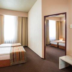 Star City Hotel 3* Стандартный номер с различными типами кроватей фото 21