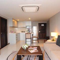 Отель Royal Suite Residence Boutique 4* Люкс фото 6