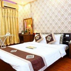 Отель A25 Nguyen Truong To 2* Улучшенный номер фото 7