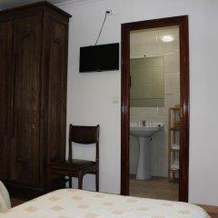 Отель Hostal Monte Rio удобства в номере