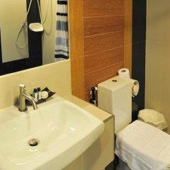 Отель Grand Marina Residence 3* Стандартный номер с различными типами кроватей фото 6