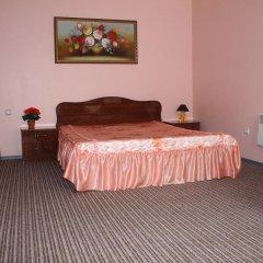 Гостиница Приморская Стандартный номер с различными типами кроватей фото 16
