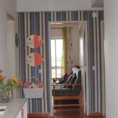 Отель Baleal Sol Village I комната для гостей фото 3
