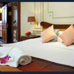 Отель Majestic Suite 3* Улучшенный номер фото 2