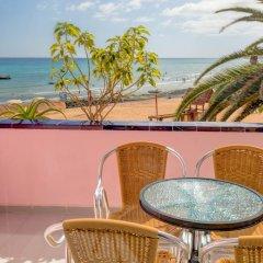 Отель SBH Fuerteventura Playa - All Inclusive 4* Стандартный номер 2 отдельными кровати фото 5