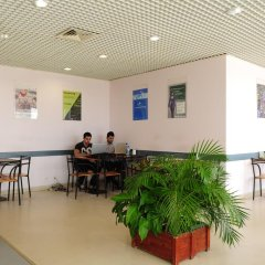 HI - Parque das Nacoes Youth Hostel фото 2