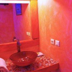 Отель Sunset Hill Lodge Французская Полинезия, Бора-Бора - отзывы, цены и фото номеров - забронировать отель Sunset Hill Lodge онлайн ванная фото 2