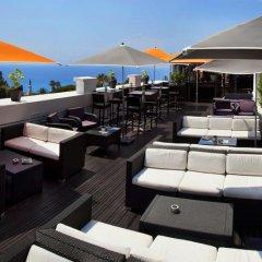Отель Plaza Nice бассейн
