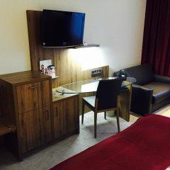 Best Western City Hotel Braunschweig 4* Улучшенный номер с двуспальной кроватью фото 2