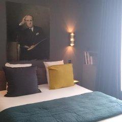 Отель Coq Paris 4* Стандартный номер фото 4
