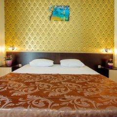 Гостиница Guest House Golden Kids Стандартный номер с 2 отдельными кроватями фото 16
