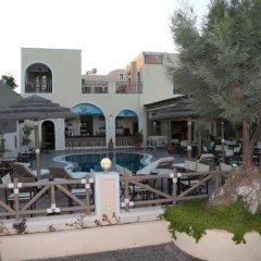 Отель Enjoy Villas Греция, Остров Санторини - 1 отзыв об отеле, цены и фото номеров - забронировать отель Enjoy Villas онлайн фото 4